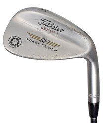 Pre-Owned Titleist Golf Vokey Spin Milled Wedge