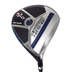 Bullet Golf- B52 Bomber Anti Slice Driver