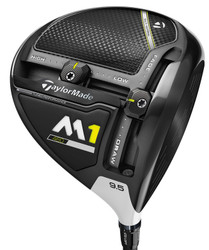 Pre-Owned TaylorMade Golf M1 460 2017 Driver