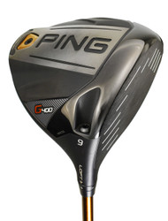Pre-Owned Ping Golf G400 Driver