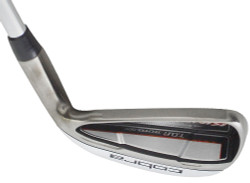 Pre-Owned Cobra Golf King F6 Irons (6 Iron Set)