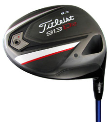 Pre-Owned Titleist Golf 913 D2 Driver