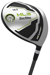 Pre-Owned Tour Edge Golf Hot Launch 3 Driver