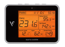 Voice Caddie Golf- Swing Caddie Portable Launch Monitor SC300