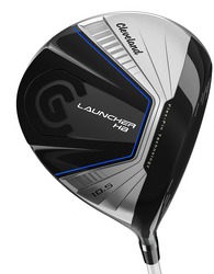 Pre-Owned Cleveland Golf Launcher HB Driver