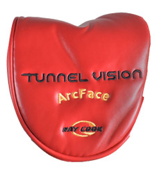 Ray Cook Golf- Tunnel Vision ArcFace Putter