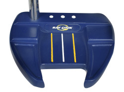 Ray Cook Golf- Blue Goose BG50 2.0 Putter