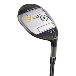 Pre-Owned Adams Speedline 9032Ti Fairway Wood