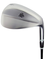 Pre-Owned Scratch Golf 8620 Chrome Wedge