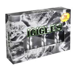 VGolf Icicles Golf Balls