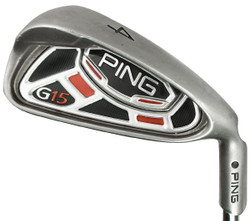 Pre-Owned Ping Golf G15 Wedge