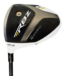 Pre-Owned TaylorMade Golf RocketBallz Stage 2 Driver (Left Hand)