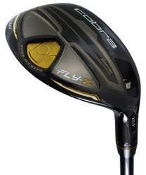 Pre-Owned Cobra Golf Fly-Z Hybrid (Left Hand)
