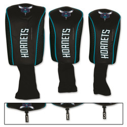 Team Effort Golf- NBA Bar Headcover Set (3-Pack)