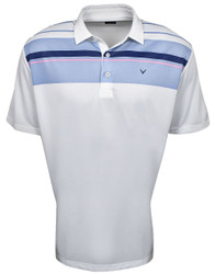 Callaway Golf- Chest Block Polo