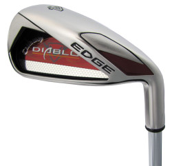 Pre-Owned Callaway Golf Diablo Edge Irons (7 Iron Set)