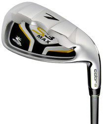 Pre-Owned Cobra S3 Max Irons (8 Iron Set)