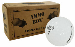 Vice Pro Fair Recycled Used Golf Balls *3-Dozen*