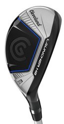 Pre-Owned Cleveland Golf Launcher HB Hybrid (Left Hand)