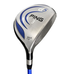 Pre-Owned Ping Golf G5 Fairway Wood
