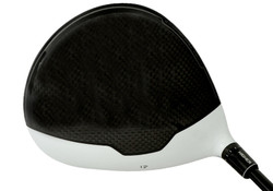 Pre-Owned TaylorMade Golf M1 460 Driver (Left Hand)