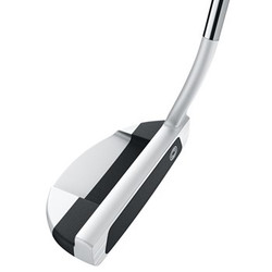 Pre-Owned Odyssey Golf Versa #9 White Putter