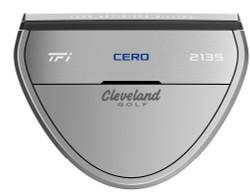 Pre-Owned Cleveland Golf TFI 2135 Satin Cero Putter