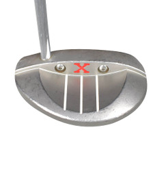 Pre-Owned Scotty Cameron Golf Red X Putter