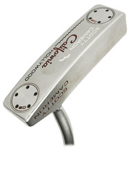 Pre-Owned Titleist Golf Cameron California Hollywood Putter
