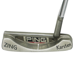 Pre-Owned Ping Golf Karsten 1959 Zing Putter