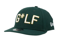 Devereux Golf- G*LF 9Fifty New Era Snapback Hat