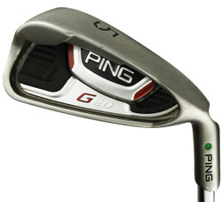 Pre-Owned Ping Golf G20 Irons (9 Iron Set)