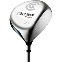 Pre-Owned Cleveland Golf Launcher 460 Ti 2006 Driver