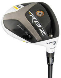 Pre-Owned RocketBallz Stage 2 Tour TP Fairway (Left Hand)