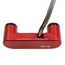 Pre-Owned Cure Golf 2016 RX3 Putter