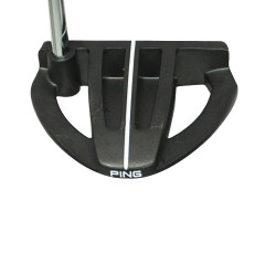 Pre-Owned Ping Golf Cadence TR Rustler Putter