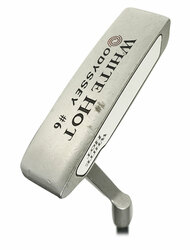 Pre-Owned Odyssey Golf White Hot 6 Putter