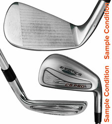 Pre-Owned Srixon Golf Z 355 Irons (8 Iron Set)