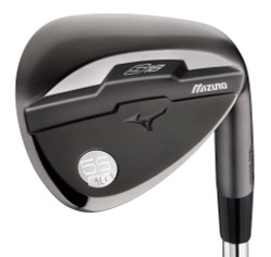 Pre-Owned Mizuno Golf S18 Gun Metal Wedge