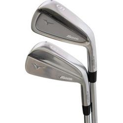 Pre-Owned Mizuno Golf MP 18 SC/MB Combo Irons (7 Iron Set)