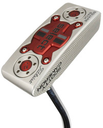 Pre-Owned Titleist Golf Scotty Cameron 2015 Select Squareback Putter