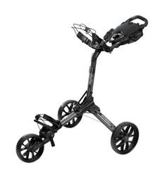 Bag Boy Golf Nitron Auto-Open Push Cart