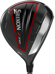 Pre-Owned Srixon Golf Z F85 Fairway Wood