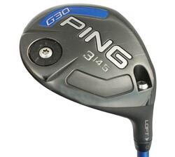 Pre-Owned Ping Golf G30 Fairway Wood