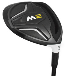 Pre-Owned TaylorMade Golf LH 2016 M2 Fairway Wood (Left Handed)