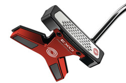 Pre-Owned Odyssey Golf Exo Indy Putter