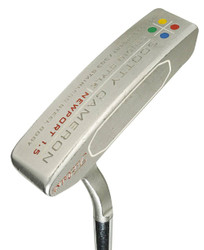 Pre-Owned Titleist Golf Scotty Cameron Studio Style Newport 1.5 Putter
