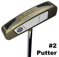 Pre-Owned Odyssey White Hot Tour 2 Putter