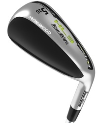 Pre-Owned Tour Edge Golf LH Hot Launch HL3 IronWood (Left Handed)