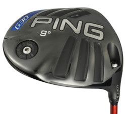 Pre-Owned Ping Golf G30 Driver (Left Hand)